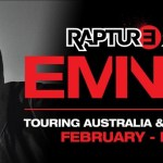EMINEM IS TOURING AUSTRALIA AND NEW ZEALAND IN 2019!