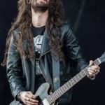 INTERVIEW: FRANK SIDORIS, THE CONSPIRATORS – October 2018