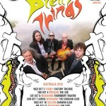THE PRETTY THINGS – FINAL TOUR HITS PERTH!