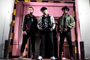 THE PRODIGY AUSTRALIAN TOUR ANNOUNCEMENT + NEW SINGLE
