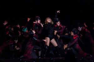 LIVE: TAYLOR SWIFT – Perth, 19 October, 2018
