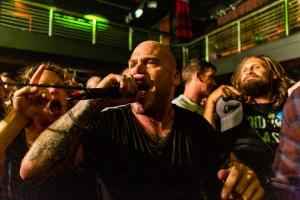 LIVE: THE BRONX – Perth, 26 Oct, 2018