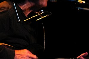 ARCHIVE LIVE: TONY JOE WHITE – FLY BY NIGHT CLUB, FREMANTLE, 21 MAY 2011