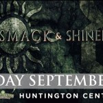 LIVE: GODSMACK / SHINEDOWN – September 28, 2018