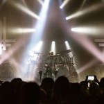 LIVE: BEHEMOTH – October 26, 2018
