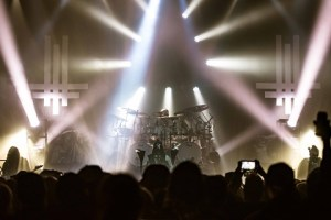 LIVE: BEHEMOTH – October 26, 2018