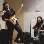 WAM Opens Applications for Inaugural Girls Rock! WA Camp