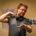 INTERVIEW: HEATH DAVIS, writer/director of BOOK WEEK – November 2018