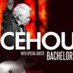 ICEHOUSE announce second show at Fremantle Prison