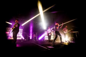 LIVE: JOYWAVE – October 26, 2018