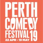 Perth Comedy Festival First Program Announcement