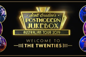 POSTMODERN JUKEBOX ANNOUNCE AUSTRALIAN 'WELCOME TO THE TWENTIES 2.0' TOUR DATES