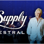 AIR SUPPLY announce orchestral tour of Australia & New Zealand
