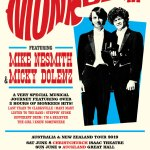 THE MONKEES FEATURING MIKE NESMITH & MICKEY DOLENZ TO TOUR AUSTRALIA