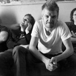 THE HEARTACHE STATE featuring Nick Barker release video For Airstrike