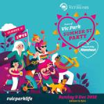 The Perth Vic Park Summer Street Party returns for 2018 this Sunday with a fabulous live music line-up