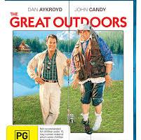 DVD REVIEW: THE GREAT OUTDOORS
