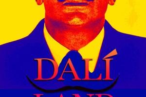 PERTH FRINGE FESTIVAL REVIEW: DALI LAND