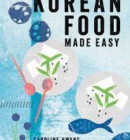 COOKBOOK REVIEW: KOREAN FOOD MADE EASY by Caroline Hwang