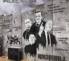 CD REVIEW: PILEDRIVER – Rockwall
