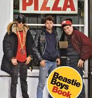 BOOK REVIEW: THE BEASTIE BOYS BOOK by Michael Diamond and Adam Horovitz