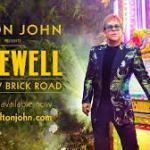 FAREWELL YELLOW BRICK ROAD – ELTON JOHN AUSTRALIAN FAREWELL TOUR DATES ANNOUNCED