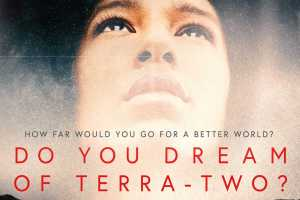BOOK REVIEW: Do You Dream of Terra-Two? by Temi Oh