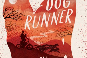 BOOK REVIEW: The Dog Runner by Bren MacDibble