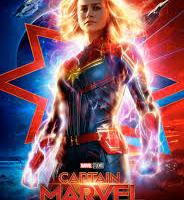 MOVIE: CAPTAIN MARVEL