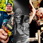 A Dirty Dozen with DUSTY WINTERROWD of YEAR OF THE LOCUST – March 2019