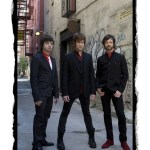 Eskimo Joe to play exclusive hometown gig playing Black Fingernails Red Wine in full