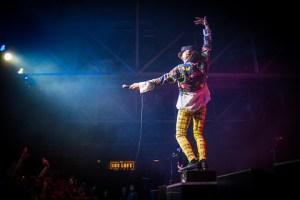 LIVE: GOGOL BORDELLO – March 31, 2019