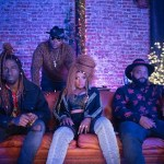 INTERVIEW: LEELA JAMES of LEELA JAMES + THE TRUTH BAND – April 2019