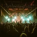 LIVE: DANCE GAVIN DANCE – May 2, 2019