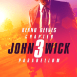 MOVIE: JOHN WICK 3 – PARABELLUM