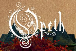 OPETH Announce December 2019 Australian Tour