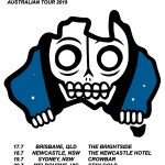 SENSES FAIL TO BRING THE LIGHT THEY FOUND TO AUSTRALIA THIS JULY