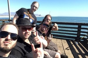 A Dirty Dozen with JASON CONDE-HOUSTON and ROB STEINWAY of SKELATOR – June 2019