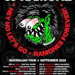 CJ RAMONE ANNOUNCES AUSTRALIAN TOUR