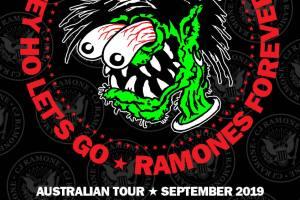 CJ RAMONE ANNOUNCES AUSTRALIAN TOUR
