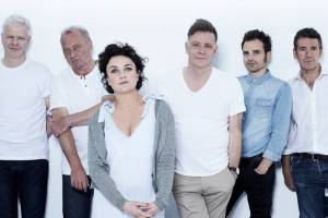 DEACON BLUE 30 Years and Counting Australian Tour!