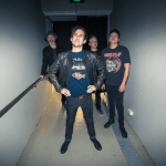 GRINSPOON ANNOUNCE EXTENSIVE NATIONAL CHEMICAL HEARTS TOUR IN OCTOBER/NOVEMBER