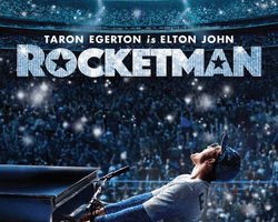 MOVIE REVIEW: ROCKETMAN