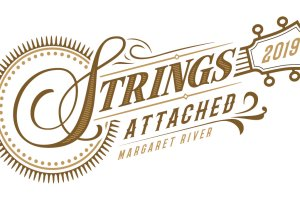 MARGARET RIVER GUITAR FESTIVAL STRINGS ATTACHED ANNOUNCED