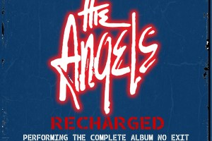 LIVE: THE ANGELS – NO EXIT 40 Years On Tour, Adelaide, 29 June, 2019