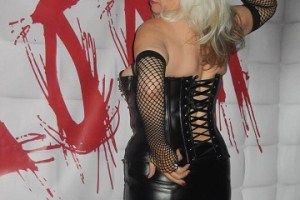 A Dirty Dozen with LOON A TIK of THE 2019 MICHIGAN BURLESQUE FESTIVAL – July 2019