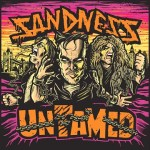 MUSIC REVIEW: SANDNESS – Untamed