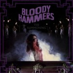 MUSIC REVIEW: BLOODY HAMMERS – The Summoning