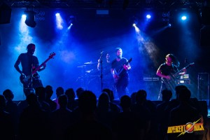 LIVE: Circles with Illyria, Vespertine Vescada & Breed – Perth, 20 July 2019