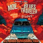 LIVE: moe. / BLUES TRAVELER – July 31, 2019